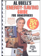 Book Cover: Energy Saving Guide For Home Owners