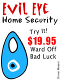Drawing: Home Security