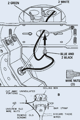 wiring diagram for harbor breeze ceiling fan the wiring diagram 4 wire ceiling fan wiring wiring diagram