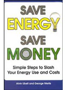 Book Cover: Save Energy, Save Money